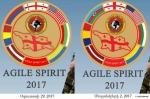 «Agile Spirit 2017». Հայաստանը փոխարինվեց Ադրբեջանով (լուսանկար)