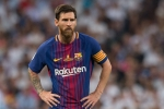«Я бы играл в футбол даже бесплатно»: 8 мыслей Месси, которые, возможно, стоит запомнить