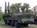 В Ставрополье и Астраханскую область доставили «Искандеры» для учений