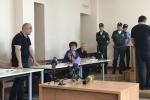 Այսօր տեղի է ունեցել Սամվել Բաբայանի գործով դատական նիստը․ Մայիլյանը հրաժարվել է պատասխանել պաշտպանների հարցերին և ցուցմունք տալ