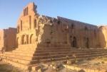 Երերույքի տաճարը Սովետի ժամանակ ներառված չի եղել տուրիստական այցելավայրերի ցանկի մեջ․ անկախացումից հետո շատ բան չփոխվեց (լուսանկար)
