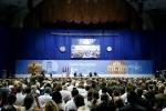 «Հայաստան-Սփյուռք» 6-րդ համաժողովն, ասես, ՀՀԿ համագումարը լիներ