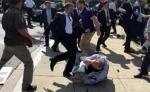 Госдеп отказался подтвердить отмену продажи оружия для охранников Эрдогана