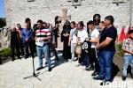 Церковный праздник в Ахалкалаки, перешедший в политический