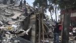Ուժգին երկրաշարժ Մեքսիկայում․ կա ավելի քան 200 զոհ (տեսանյութ)