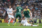 «Реал» неожиданно проиграл «Бетису» в матче чемпионата Испании по футболу (видео)
