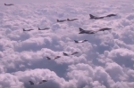 США участвует в военных учениях на Корейском полуострове