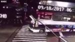 В Нью-Йорке в результате столкновения автобусов погибли 3 человека