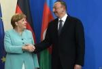 «Азербайджанская прачечная» угрожает спутать карты Ангелы Меркель