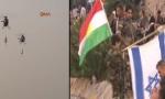 Իրաքյան Քուրդիստանում հանրաքվեի միջոցառմանը ծածանվել է Իսրայելի դրոշը