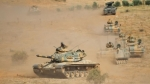 Թուրքիայի զինուժը հաճախակիացրել է ավիահարվածները Իրաքի քրդերի դիրքերին
