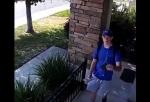 Կալիֆոռնիացի երիտասարդը վերադարձրել է գտած դրամապանակը