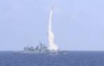 Подводная лодка Черноморского флота «Великий Новгород» уничтожила крылатыми ракетами «Калибр» важные объекты террористов в Сирии (видео)
