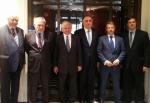 Կայացել է Հայաստանի և Ադրբեջանի արտգործնախարարների հանդիպումը