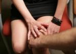 «Գազպրոմ Արմենիա» ՓԲԸ-ի 23-ամյա աշխատակիցը կասկածվում է 14-ամյա աղջկա հետ սեռական հարաբերություն ունենալու մեջ