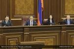 ԱԺ-ն վավերացրեց հայ-ռուսական միացյալ զորախումբ ստեղծելու մասին համաձայնագիրը