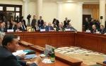 Էդվարդ Նալբանդյանը Սոչիում մասնակցել է ԱՊՀ ԱԳ նախարարների խորհրդի նիստին