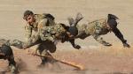 Ամերիկացի գեներալ. Հայ-ամերիկյան ռազմական համագործակցությունը շարունակում է զարգանալ, ռուսական զորքը չի խանգարում (տեսանյութ)