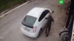 Վլադիվոստոկում կինը տիրոջ աչքի առաջ միտումնավոր վրաերթի է ենթարկել շանը