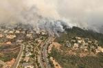 Կալիֆորնիան կործանիչ հրդեհներից հետո