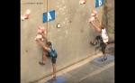 Արագ մագլցելը դարձել է Օլիմպիական սպորտաձև