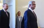 Սարգսյան-Ալիև  հանդիպումը նախատեսված է հոկտեմբերի 16-ին