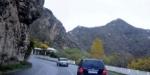 Ստեփանծմինդա-Լարս ավտոճանապարհը փակ է բեռնատարների համար