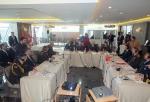 Թբիլիսիում հանդիպել են Ադրբեջանի ՊՆ ղեկավարը, Թուրքիայի և Վրաստանի ԶՈւ ԳՇ պետերը