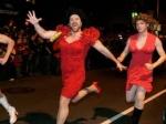 Բաքվում 10 հարբած գեյեր կանացի հագուստով շրջել են փողոցով