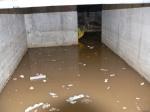 Քութայիսիում խորհրդարանի շենք ջուր է լցվել․ անհապաղ վերանորոգելու են