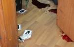 Ուկրաինական Ուժգորոդում իր աշխատասենյակում սպանվել է «Ապարան» կոշիկի ֆաբրիկայի հայազգի տնօրենը (տեսանյութ)