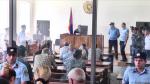 «Սասնա ծռերի» գործով դատավարությունը մեկ շաբաթով հետաձգվեց