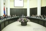 Կառավարությունը «Նանման» ՍՊԸ-ին մաքսատուրքից ազատելու արտոնություն է տրամադրել