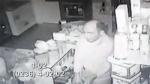Տեսագրությունում պատկերված անձը կասկածվում է Նիզամի գյուղի մթերային խանութներից մեկից գողություն կատարելու մեջ