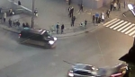 Ողբերգական դեպք Խարկովում․ 20-ամյա աղջիկը հոր Lexus-ով վրաերթի է ենթարկել անցորդների. կա 5 զոհ, 6 վիրավոր, այդ թվում՝ հղի կին (տեսանյութ)