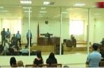 Ներսես Պողոսյանի փաստաբանները բոյկոտեցին դատական նիստն ու լքեցին դահլիճը