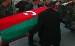 Ադրբեջանի բանակի զինծառայող է սպանվել
