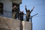 Պայքար նավթի համար. Քրդերը Սիրիայի բանակի «քթի տակ» նավթահանքեր են գրավել իսլամիստներից