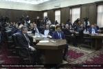 ԱԺ հանձնաժողովների համատեղ նիստում շարունակվում են 2018թ. պետբյուջեի քննարկումները (տեսանյութ)