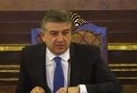 Կարեն Կարապետյանի ասուլիսը (տեսանյութ)