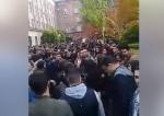 Դասադուլ ԵՊՀ-ում․ ուսանողների պահանջը տարկետման իրավունքը չվերացնելն է (տեսանյութ)