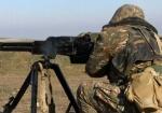 Հակառակորդը հրաձգային զինատեսակներից հայ դիրքապահների ուղղությամբ արձակել է 2300 կրակոց