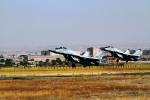 Հայաստանում ՌԴ ռազմաբազայի օդաչուները վարժանքներ են արել ՀՀ ՌՕՈւ և ՀՕՊ ուժերի հետ