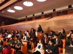 Ստամբուլի Դադյան հայկական դպրոցի աշակերտներն այցելել են Թուրքիայի մեջլիս