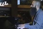Երգիչ Սեբուն Հայաստանում չի սիրում կաշառք վերցնող պետավտոտեսուչներին (տեսանյութ)