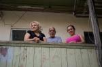 Հայ-ադրբեջանական ընտանիքներ. ինչպես են խառնածին ամուսնություններով զույգերն ապրում այսօր (ֆոտոշարք)