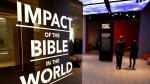 Վաշինգտոնում Աստվածաշնչի թանգարան է բացվել (տեսանյութ)