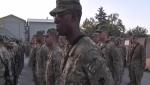 Պենտագոնը պատմել է ամերիկացի զինվորականների սեռական հանցագործությունների մասին