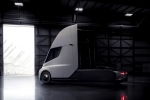 Tesla-ն էլեկտրական բեռնատար է ներկայացրել
