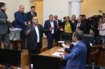 Վանաձորում ՀՀԿ-ն և ՀՎԿ-ն համագործակցության հուշագիր ստորագրեցին